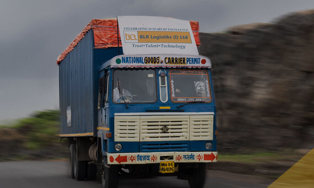 freight road transport companies in india
